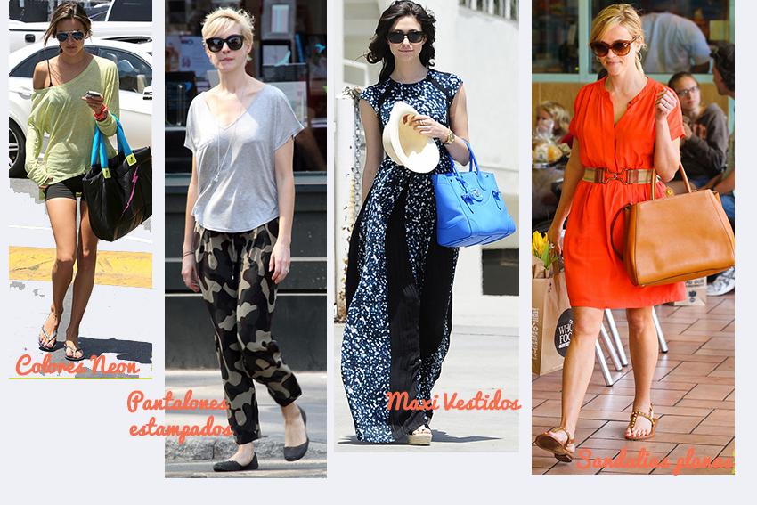 Street Style: Celebrities