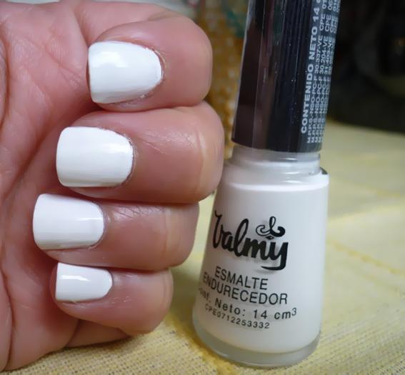 esmalte blanco 2