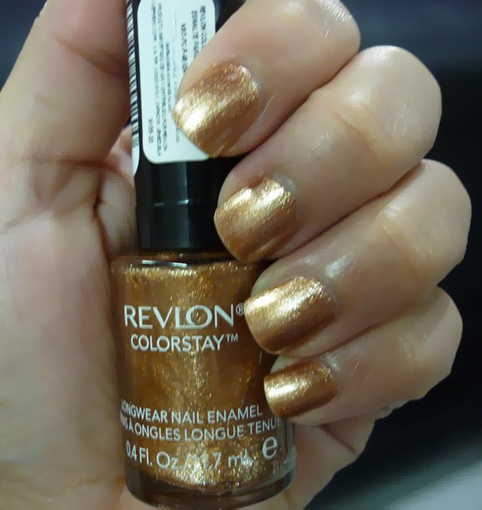 colorstay revlon fall mood