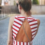 Tendencia! Backless