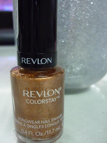 revlon fall mood