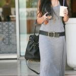 Street Style: Maxi vestidos!