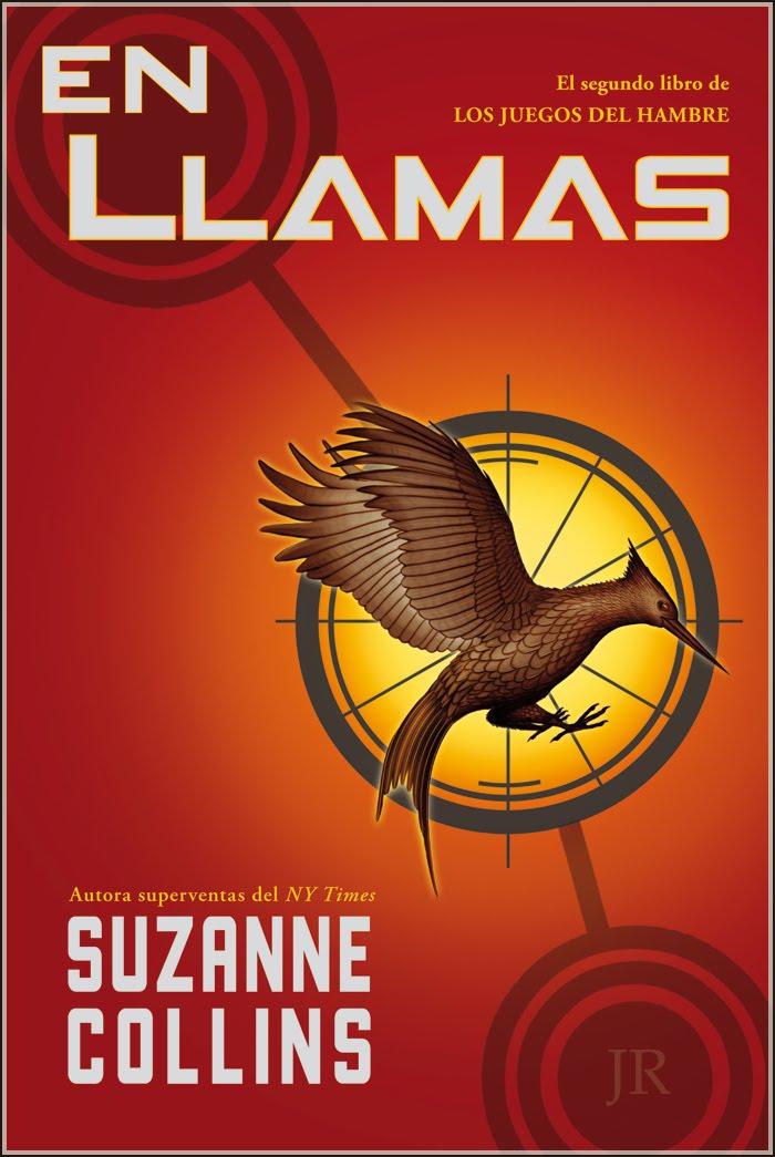 Reseña | En llamas de Suzanne Collins