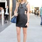 Street Style: New York Fashion Week | Primavera 2014