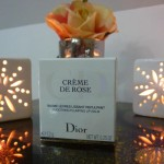 Bálsamo Labial Creme de rose de Dior