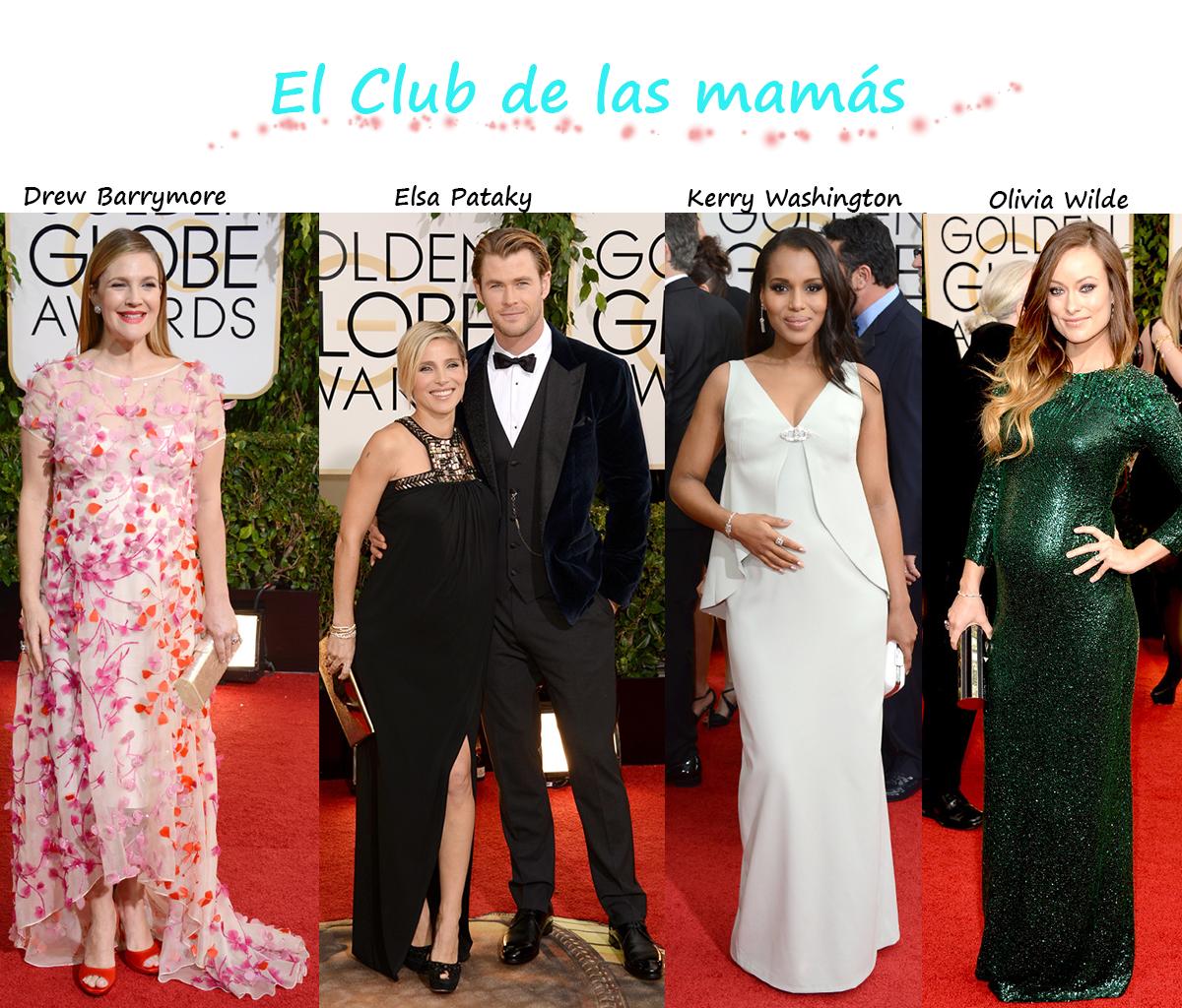 El club de las mamás