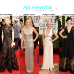 Golden Globes Awards 2014!!