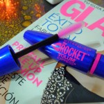 Mi primera impresión | Máscara The Rocket de Maybelline