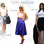 5 maneras de usar Crop tops