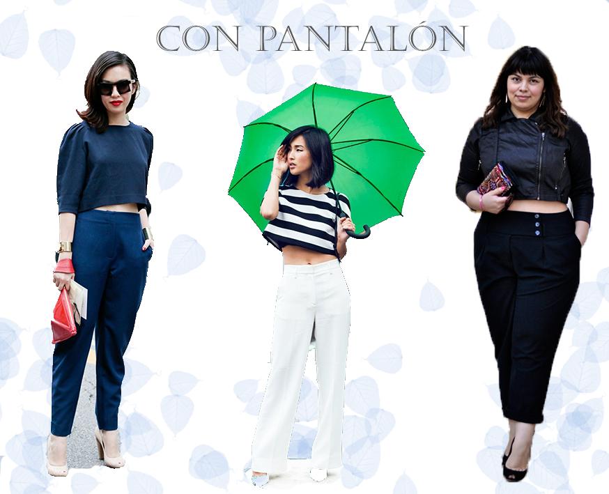Con Pantalon