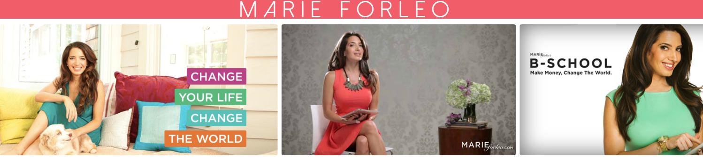 Marie Forleo 2