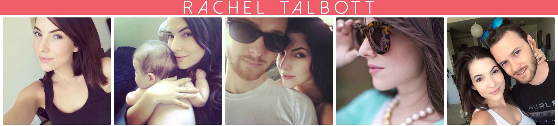 Rachel Talbott 2