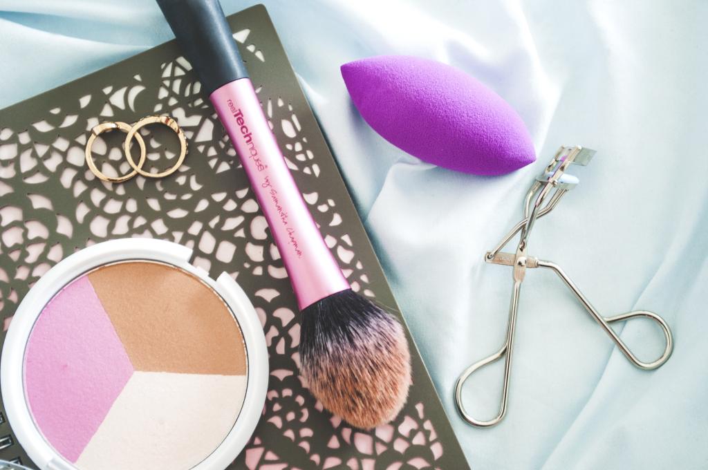 3 herramientas de makeup