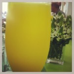 30 Day Snap #17 Martes con ganas de Mimosas!