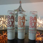 Dr. Rescue Baby Lips de Maybelline