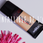 Review | Base L'Oreal Infallible Pro-Matte
